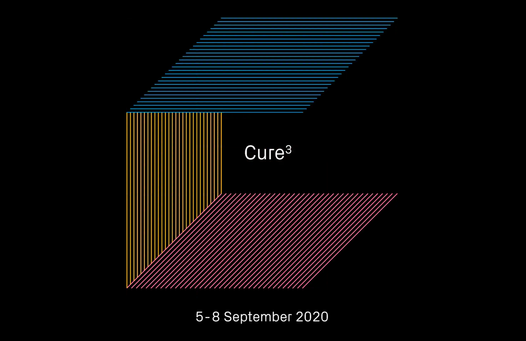 Cure3 2020