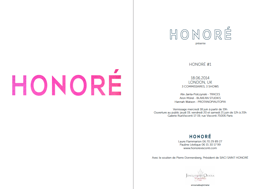 Honore #1