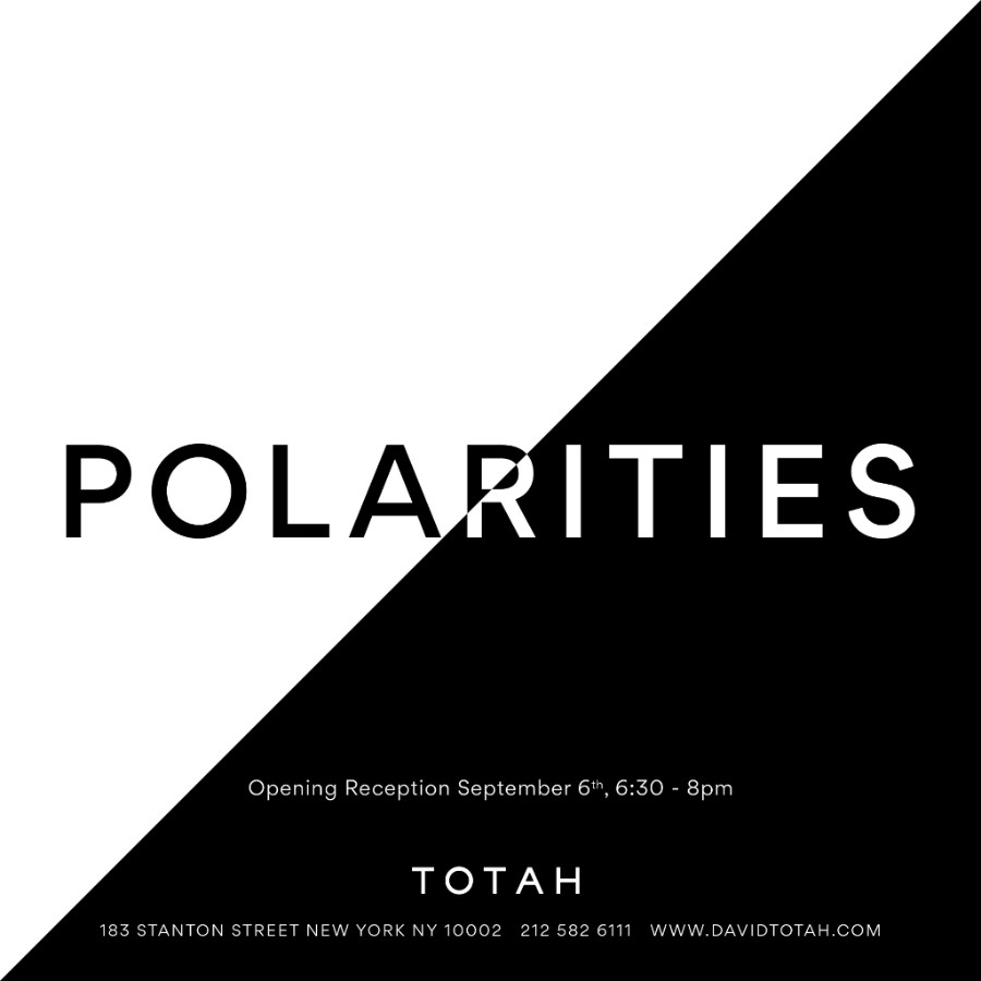 Polarities