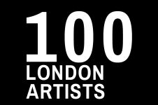 100 London Artists Vol 2 Book