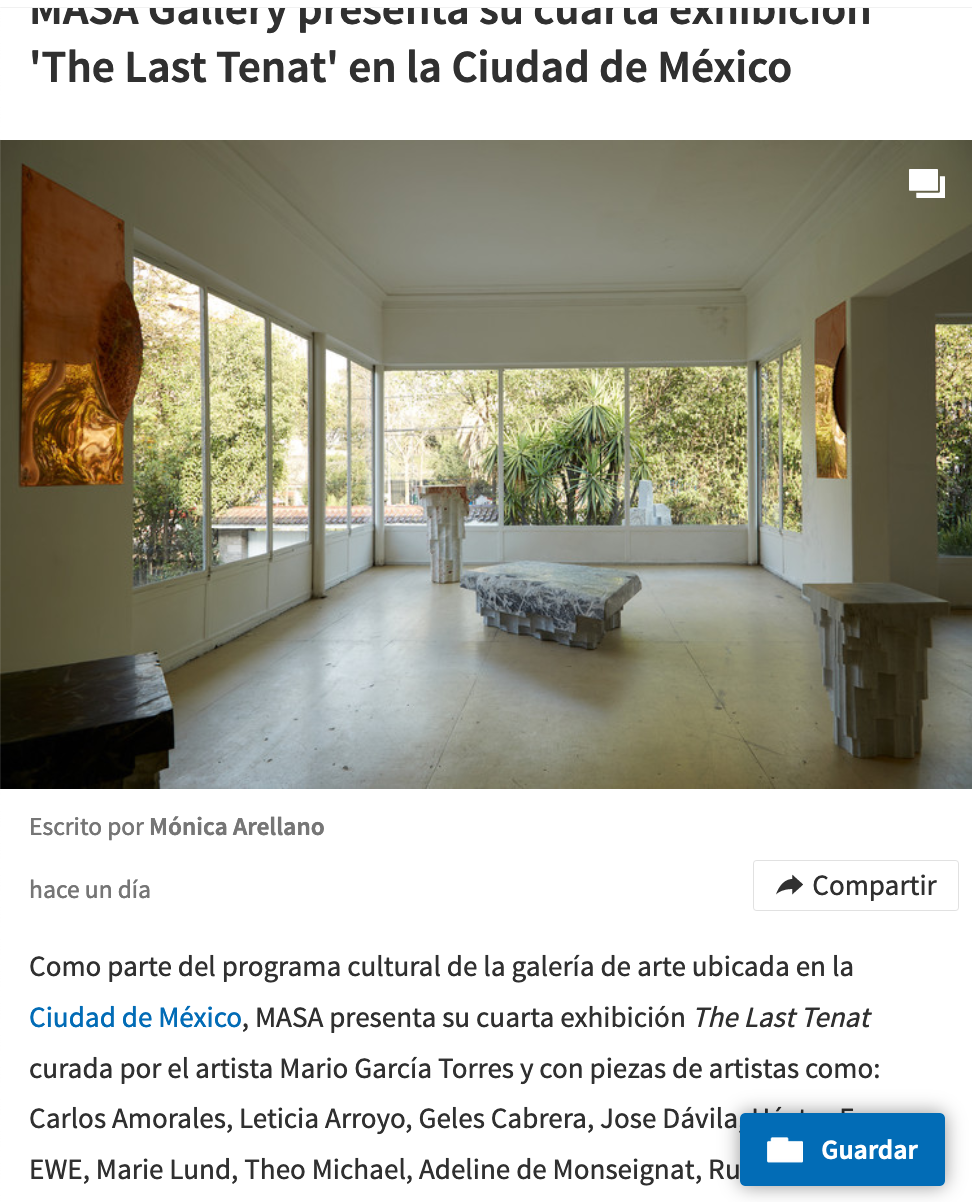 ArchDaily Mx